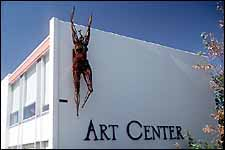 San Luis Obispo Art Center